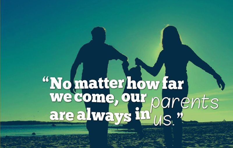 Latest Whatsapp status quotes for Mother and Father