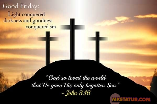 Download fb status good friday photos with messages and quotes