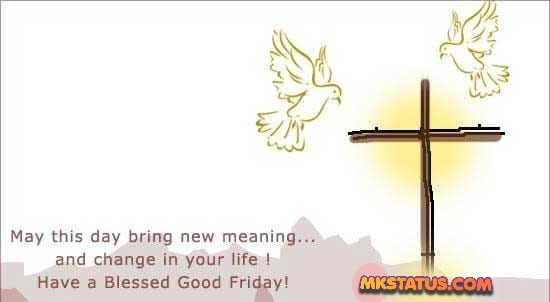 Whatsapp status good friday photos with quotes