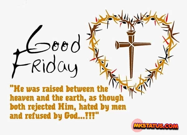 Special quotes of good friday