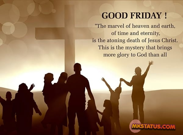 Special quotes of good friday photos
