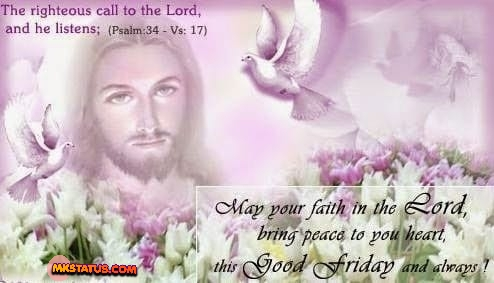 Top good friday photos with quotes whatsapp and fb status