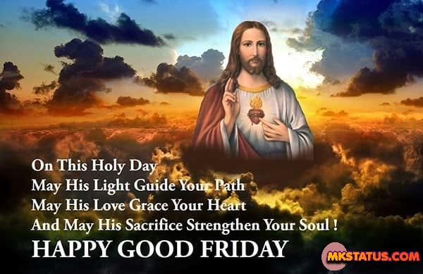 2021 good Friday images