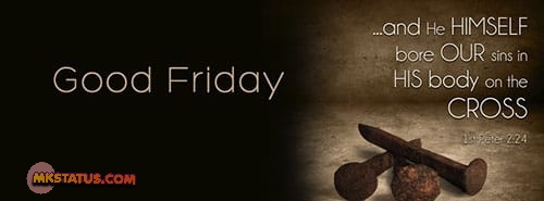 Top good friday photos with quotes
