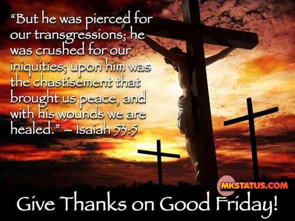 new dp for whatsapp for good friday