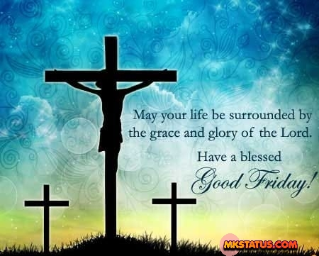 Famous quotes of Happy good Friday