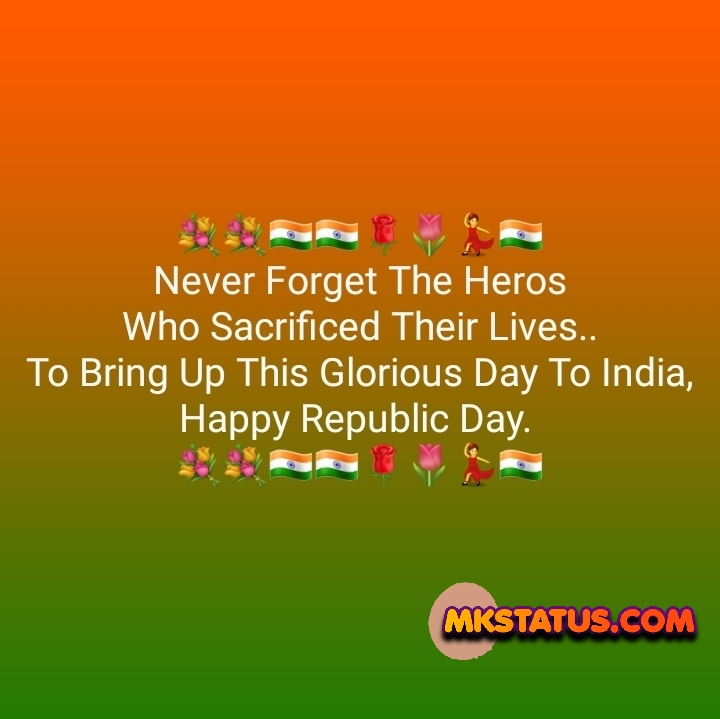 Republic day quotes and messages free downloads