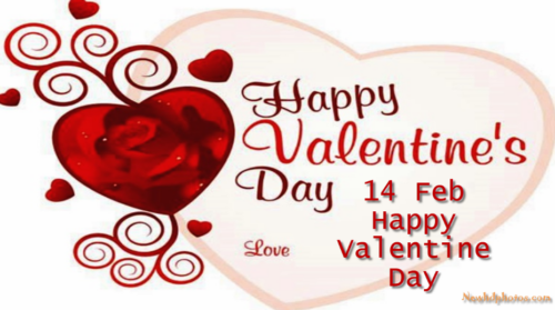 Latest valentine day quotes images