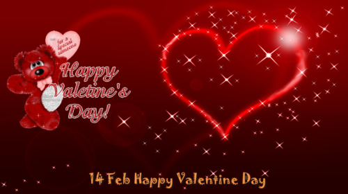Download valentine day 2020 creative images