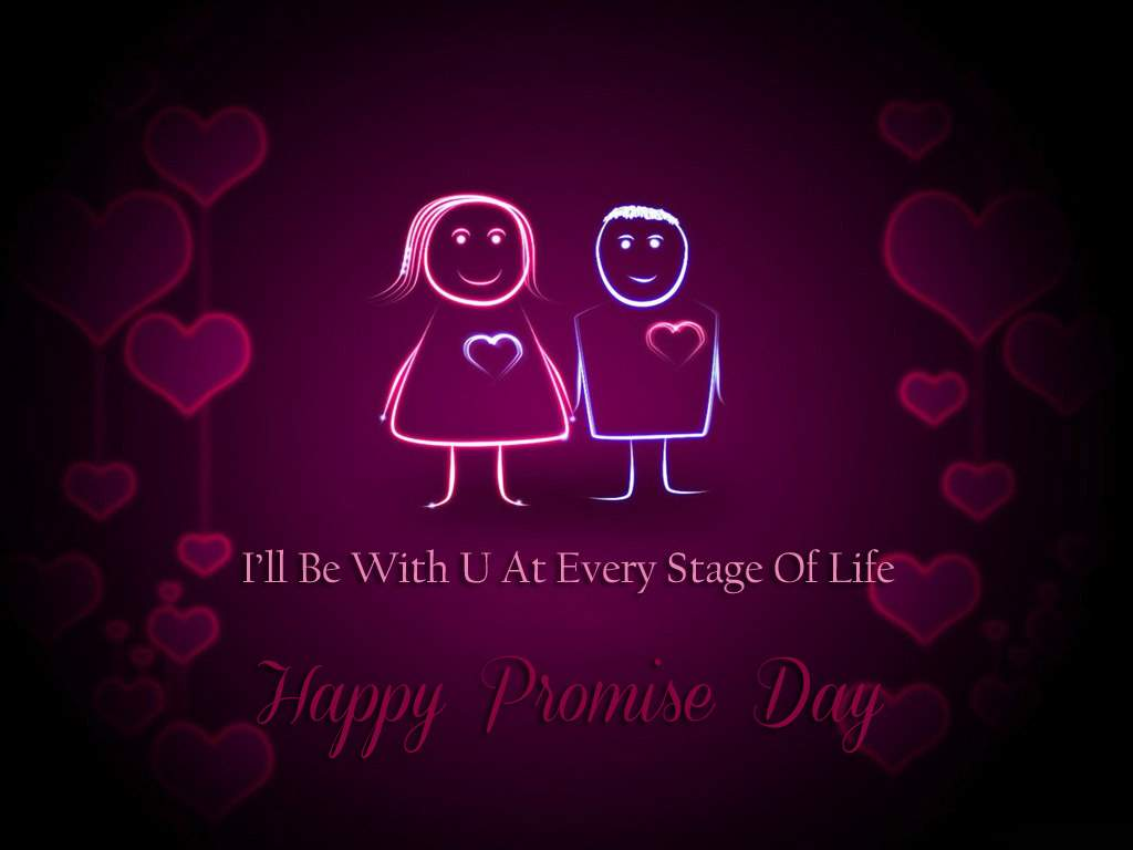 Best Promise Day Wishing Quotes images