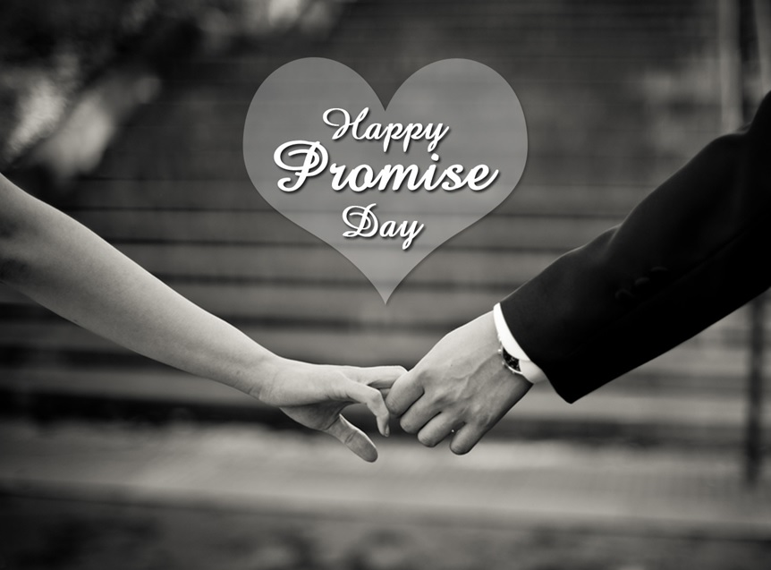 Cute Promise Day Wishing Quotes 2020