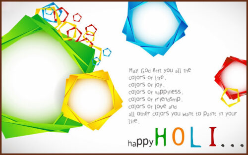 Download Happy Holi Greeting Quotes