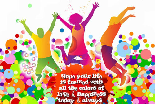 Free Download Happy Holi Wishing Quotes