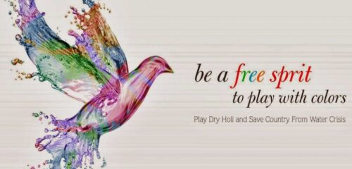 Happy Holi Quotes Hd Wallpapers