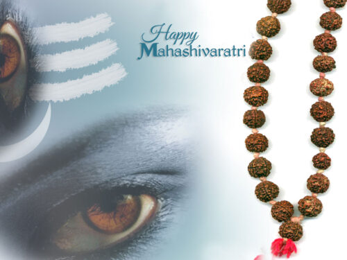 Latest Happy Maha shivratri New Whats-app Status images