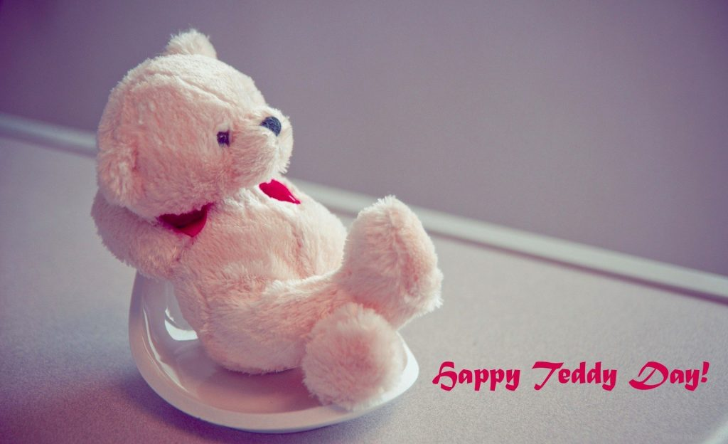 Happy Teddy Day Latest images