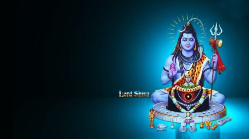 Lord Shiv Happy Maha shivratri Wishing HD Wallpapers