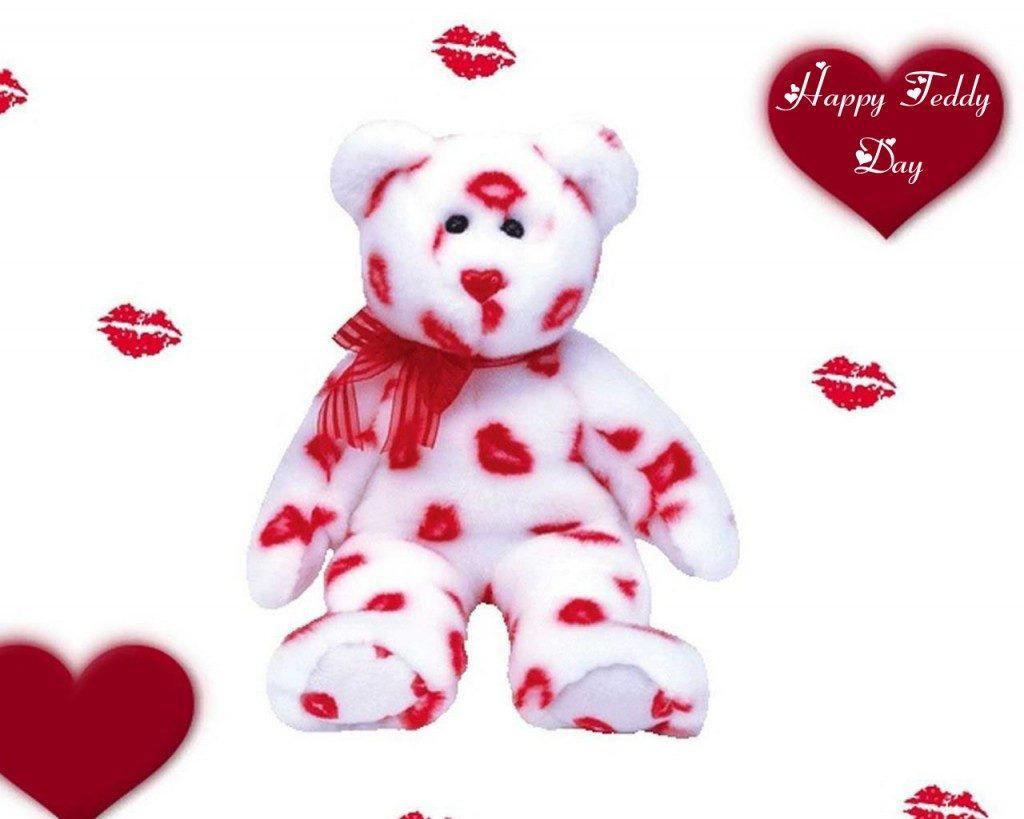 New Happy Teddy Day 2021 Wishing quotes images