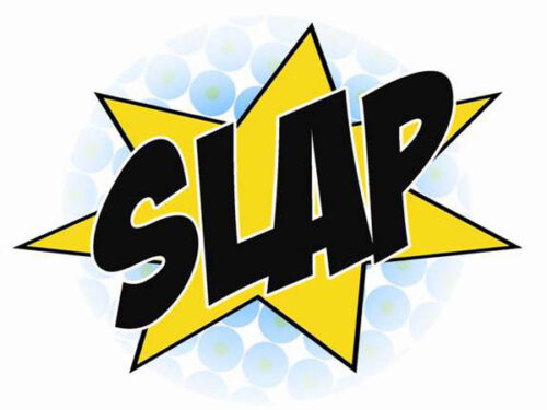 Slap Day New images and photos