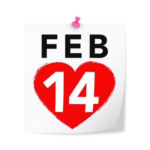 Special Day 14 Feb Happy Valentine's Day Wishing Hd Pictures
