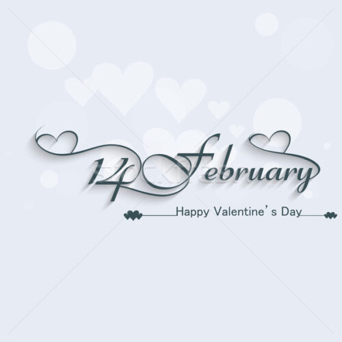 Top 14 Feb Happy Valentine's Day Wishing HD Images