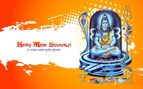 Top Happy Maha shivratri Greeting new quotes
