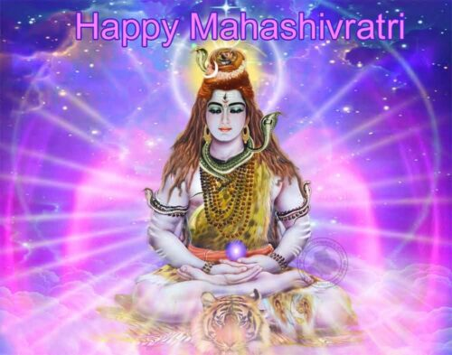 Top wonderful Happy Maha shivratri wishing lord shiv images whatsapp and fb status