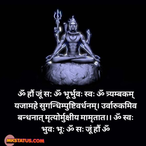 Top trending माहा शिवरात्रि 2020 quotes and messages in hindi with lord shiv background photos