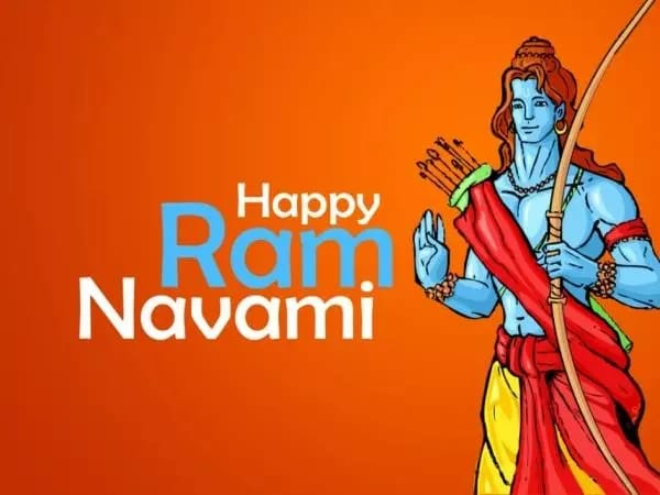 Happy Shri Ramnavmi wishes pictures