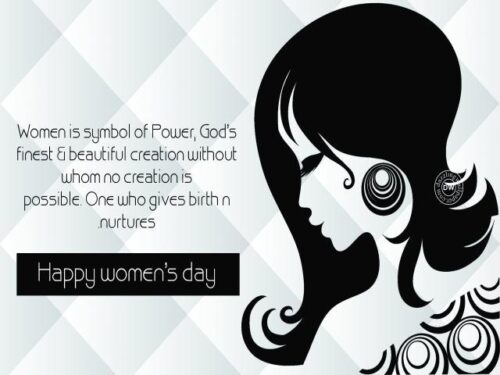 8th March international Women's Day 2020 quotes free downloads