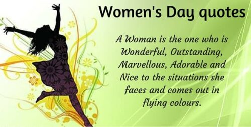 Top new Happy International Women's Day 2020 greeting images