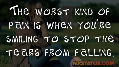 Sad love images for girls