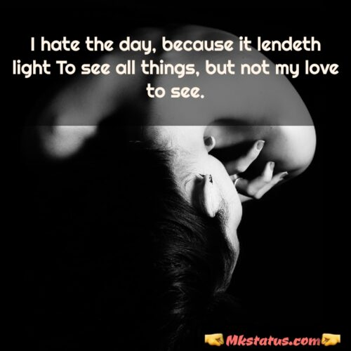 Top trending Quotes for sad love