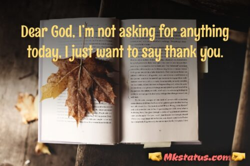 Thanking you Quotes Status Images