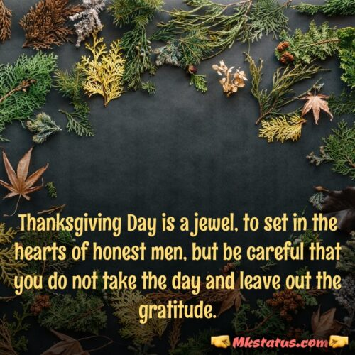 Latest Thanking you Quotes for Status in English