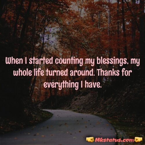 Latest Thanking You Quotes images
