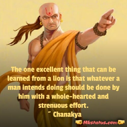 Best new Popular Quotes by Chanakya
