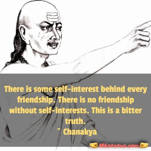 Famous Quotes by Chanakya