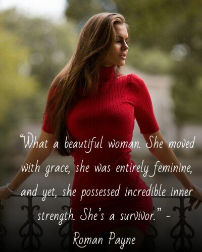 Sexy Woman Quotes