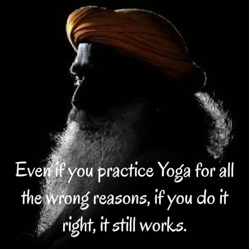 Sadhguru Quotes in English