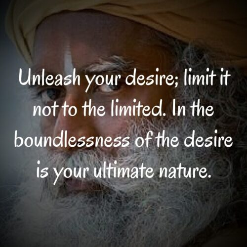 Sadhguru quotes on life