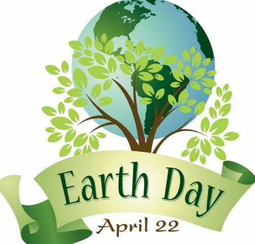22 April Earth day 2020 Status