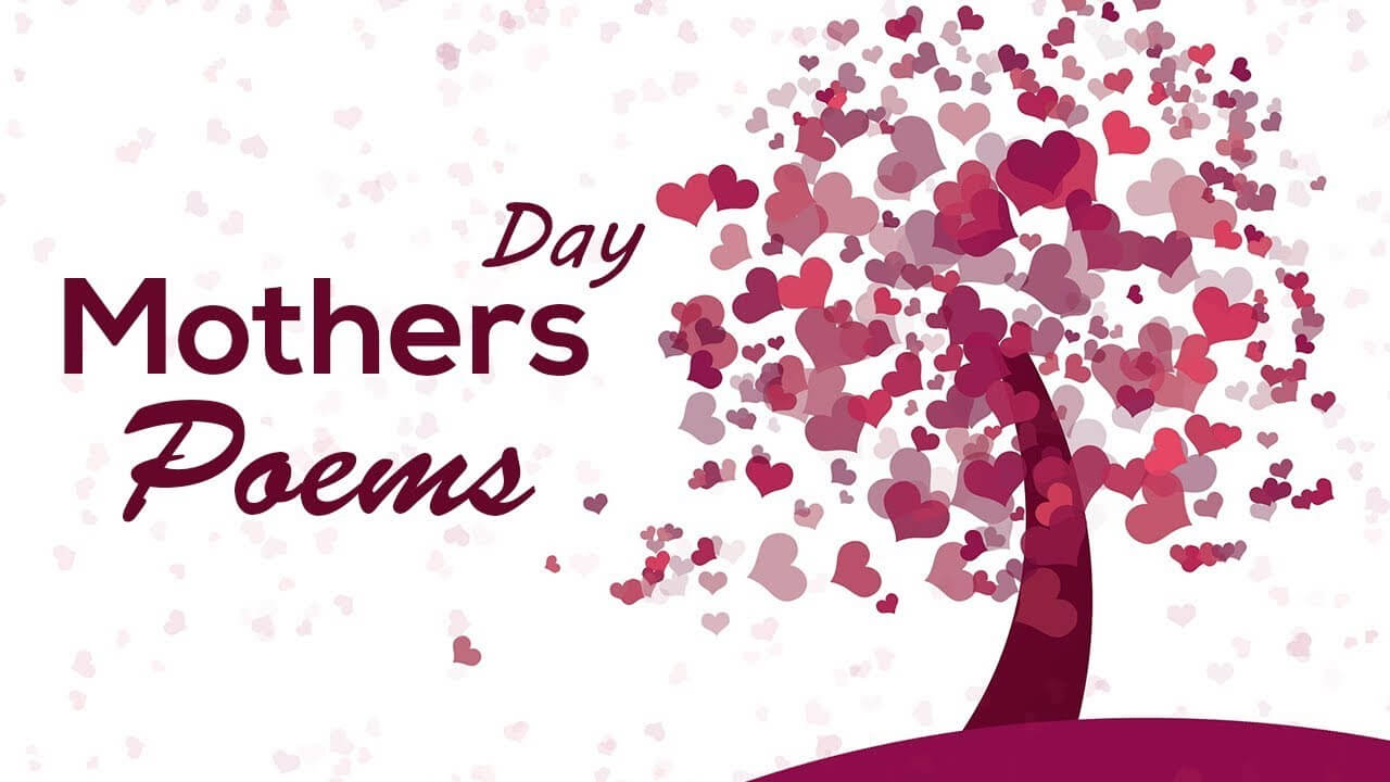 Happy Mothers Day 2020 Poems