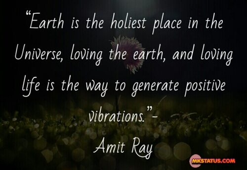Earth Day 2020 Quotes