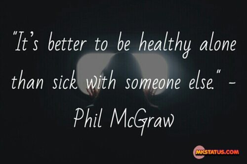 Corona Positive Health Quotes Images