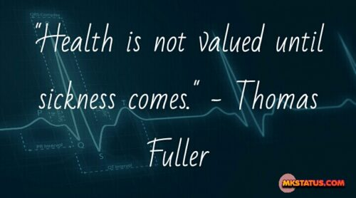 Health Quotes by Author HD Images