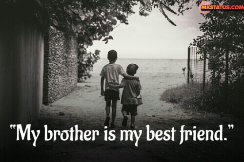 Best Brothers Love Quotes