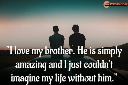 Brothers Quotes 2020