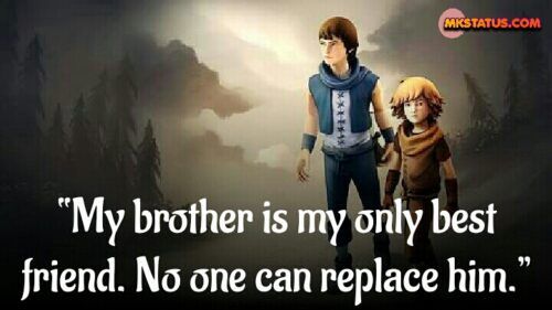 Brothers Day Quotes HD Images