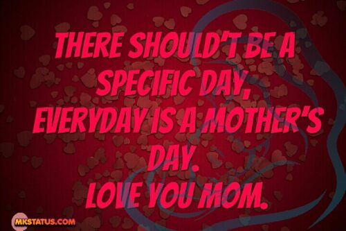 Mothers Day Quotes in English with images